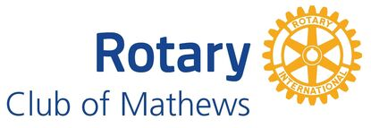 MATHEWS ROTARY CLUB